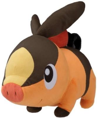 Takara Tomy Pokemon Best Wishes Black And White Plush Doll Takaratomy