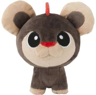 Pokemon Center Plush Doll Litleo Doll