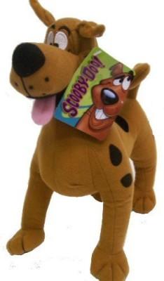 Scooby Doo Plush Scoodoo Animal