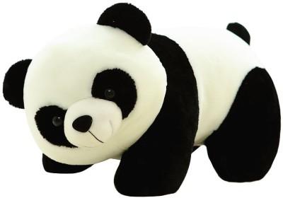 Unica Soft and Cute Black & White Panda  - 32 cm