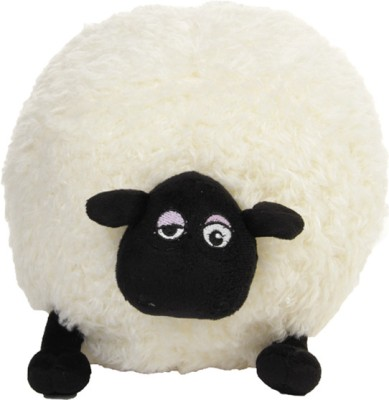 Shaun the Sheep Shirley Plush  - 11.81 inch