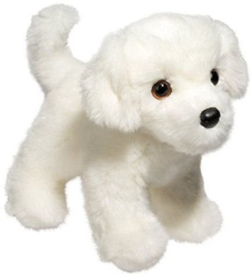 Douglas Cuddle Toys Bailey Bichon