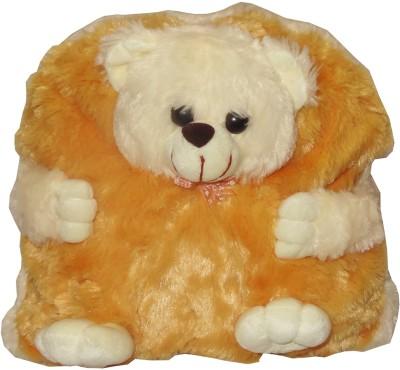 Vpra Mart Brown Bear Bag  - 35 cm