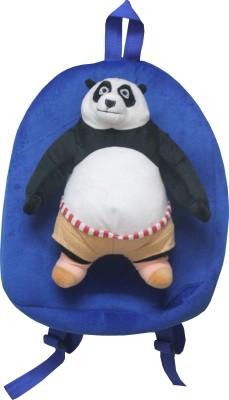 Tipi Tipi Tap Kung Fu Panda Soft Toy Bag  - 40 cm