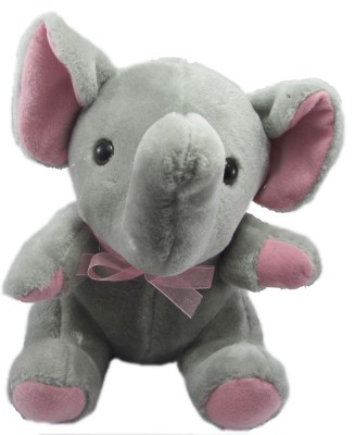 Tickles Elephant  - 10 inch