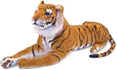 Vpra Mart Stuffed Tiger  - 32 cm