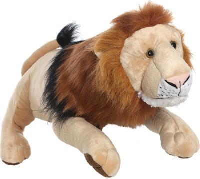 Wild Republic Lion Lying  - 30