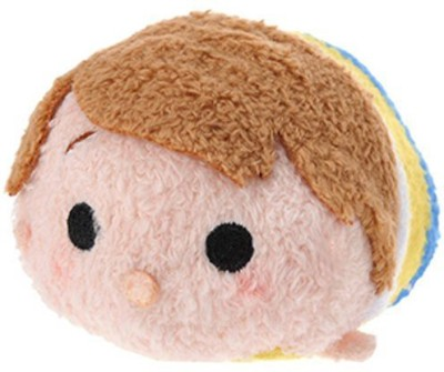 Disney Tsum Tsum Plush / Smartphone Cleaner Christopher Robin
