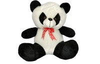 Joey Toys Polor Bear  - 13 inch(Black, White)
