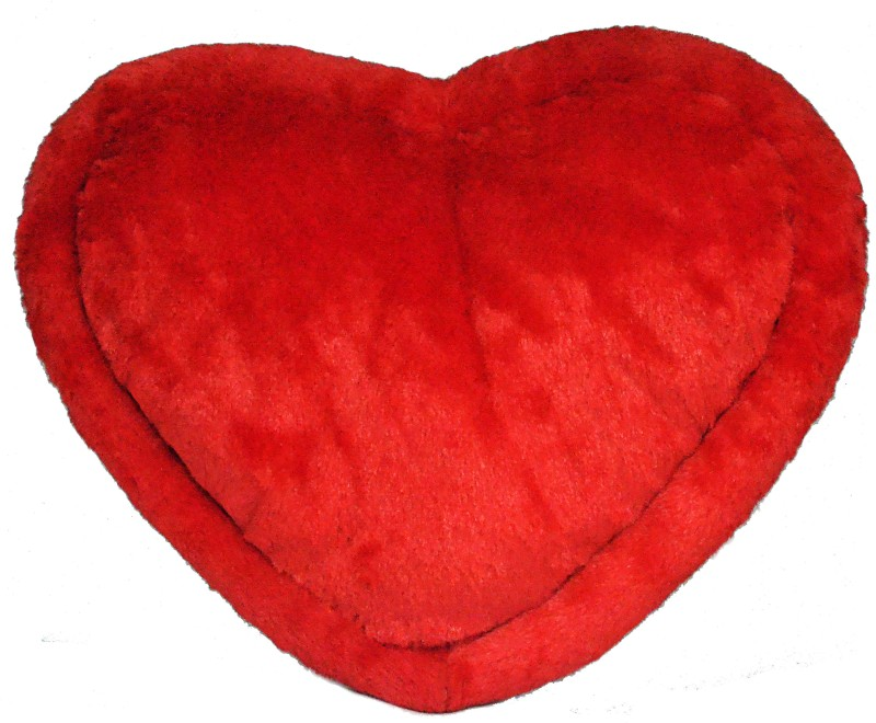 Funky Soft Toy  - 10 inch(Red)