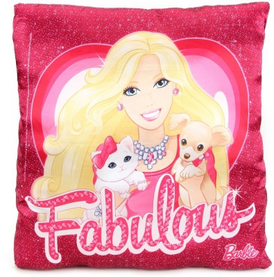 Barbie Barbie Plush Cushions  - 12 cm