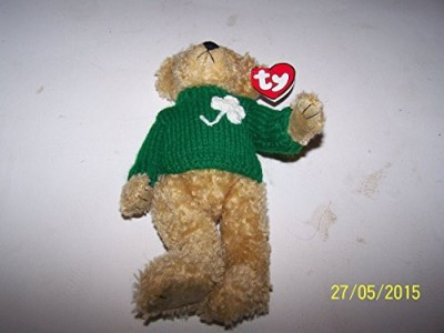 Ty Attic Treasures Ty Attic Treasure Blarney The Irish Bear