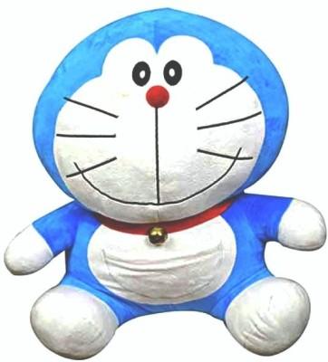 VRV Soft Toy Doramon (20cm)  - 20 cm