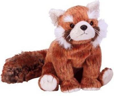 Ty Beanie Ba Rus The Red Panda
