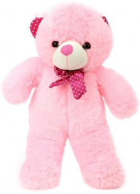 Tickles Brown Teddy  - 17 inch