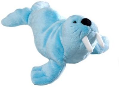 GUND Scoops Seamus Blue Walrus 65