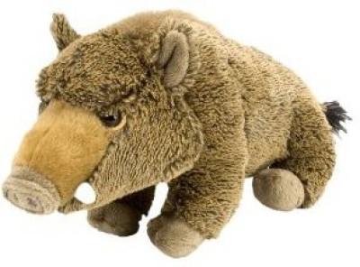 Wild Republic Cuddlekin Wild Boar 12
