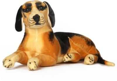 V Golly Jolly Nx Beagle Dog Puppy 32 - 12 cm