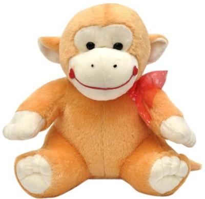 Vpra Mart Cute Soft Monkey  - 30 cm