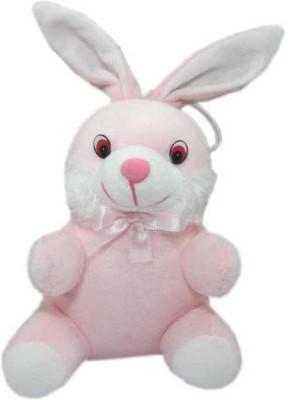 Advance Hotline Stuffed bunny rabbit  - 11 cm