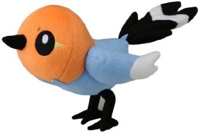 Takara Tomy New Pokemon N011 X And Y Fletchling/Yayakoma 7