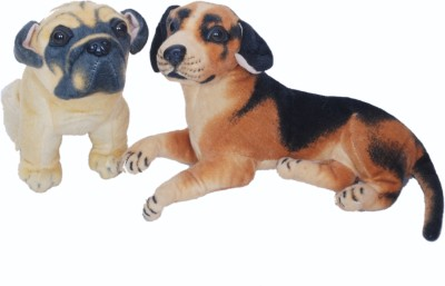 Oril Oril Hutch Dogs  - 10 inch