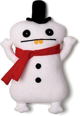 GUND Uglydoll Babo Snowman