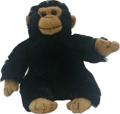 Soft Buddies Chimpanzee  - 8 inch