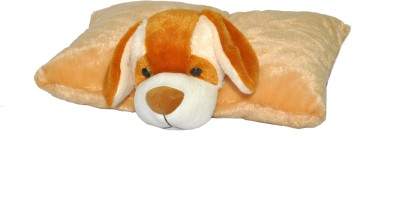 Joey Toys Lovely Dog Cushion  - 6 inch