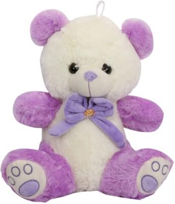 Tickles Bow Teddy  - 42 cm
