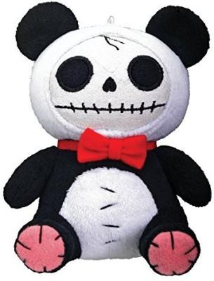 Summit Pandie Panda Furry Bones Plush Animal Dollsmall
