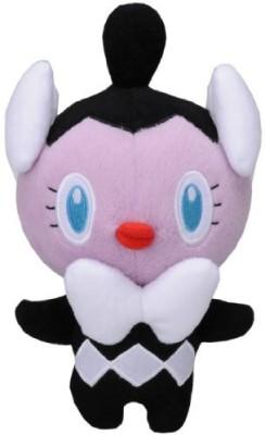 Takara Tomy Pokemon Best Wishes Plush Doll N20