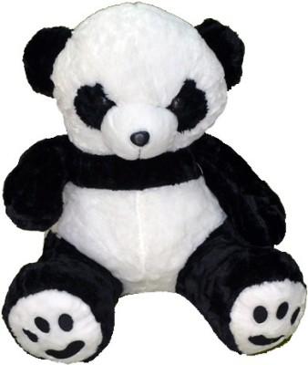 Gifts & Arts Cute Soft Sitting Panda Small  - 42 cm