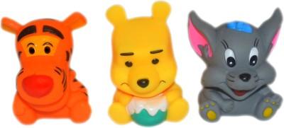 Shop4everything Winnie & friends  - 3.7 cm