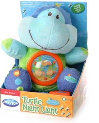 Playgro Pond Night Light - Turtle  - 15 inch