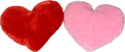 NSK Soft Toys Heart  - 7.87 inch