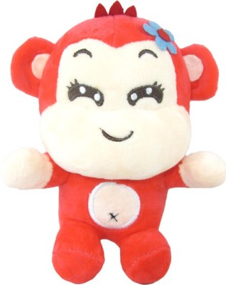 Tickles Smarty Monkey  - 16 cm