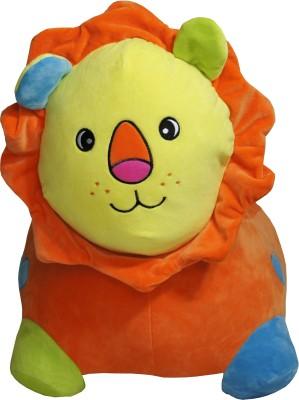 Gifts & Arts Cute Soft Plush Big Baby Seat  - 50 cm