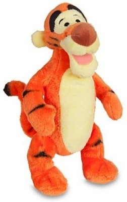 Disney Tigger Plush Mini Bean Bag 7,,