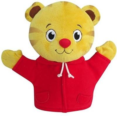 Daniel Tiger's Neighborhood Tiger Puppet Plush