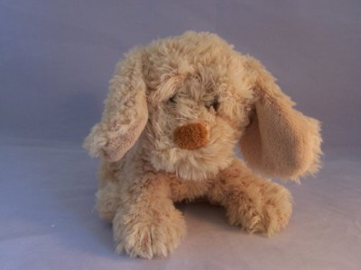 Douglas Cuddle Toys Gildenstern Golden Retriever 9