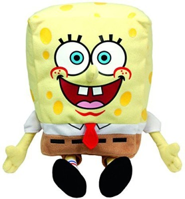 SpongeBob SquarePants Ty Beanie Buddy