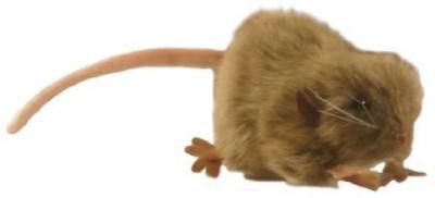 Hansa Brown Mouse 472(Brown)