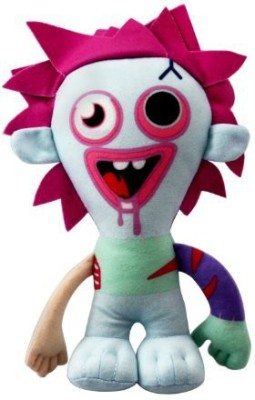 Spin Master Moshi Monsters Small Plush Zommer