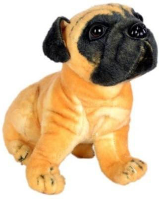 DSC Cute Hutch Dog 32 Cms, Good Companion To Your Little Ones  - 32 cm