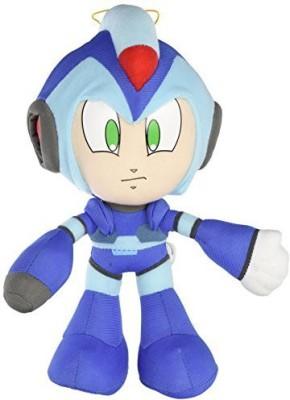 Great Eastern Mega Man X4 9