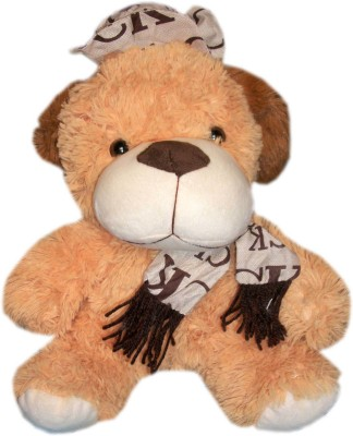Vidya Ventures Imported Dog Teddy  - 33 cm
