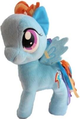 Hasbro My Little Pony Friendship Is Magic 11 Plush Rainbow Dash