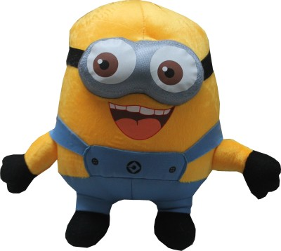 Tipi Tipi Tap Minion Stuffed Toy  - 28 cm