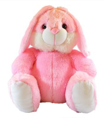 piku creations Sweet Cute Bunny With Dropping Ears  - 40 cm